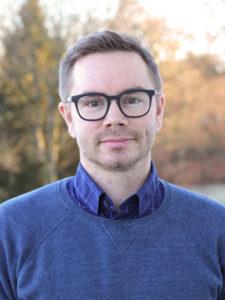 Erik Nygårds